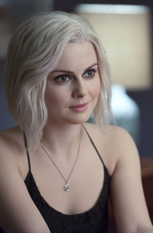 iZombie 2x11 - Liv Moore (Rose McIver) HQ