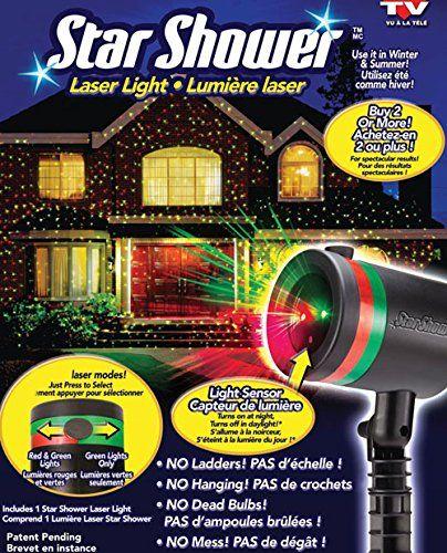 Star Shower Laser Light / Lumière Laser - Canadian Edition As Seen On TV http://www.amazon.ca/dp/B015528D4W/ref=cm_sw_r_pi_dp_bEJtwb1S7BC88
