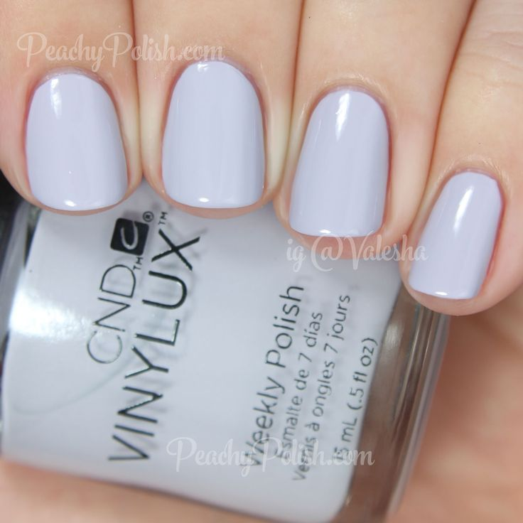 25 Best Ideas About Cnd Vinylux On Pinterest Vinylux