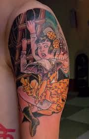 Image result for junji ito tattoo