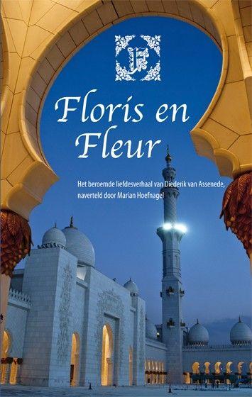 Floris en Fleur. Het verhaal van Floris en Fleur is een oud verhaal. Eigenlijk heet het: Floris en Blancefloer. Blancefloer is Frans en betekent: blanke Fleur. Fleur is namelijk een blank meisje. Een meisje met blond haar en blauwe ogen. En Floris is een donkere jongen. Een jongen met een bruine huid en zwart haar. Floris is een prins en moslim. Fleur is een gewoon meisje en christen. Het kan natuurlijk niets worden tussen die twee. Zoveel verschillen, dat kan niet goed gaan.