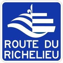 La Route du Richelieu