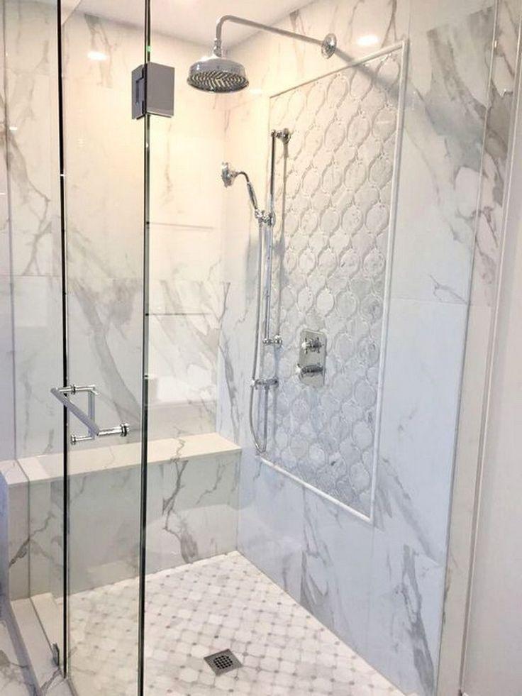 45+ Gorgeous Bathroom Shower Remodel Ideas