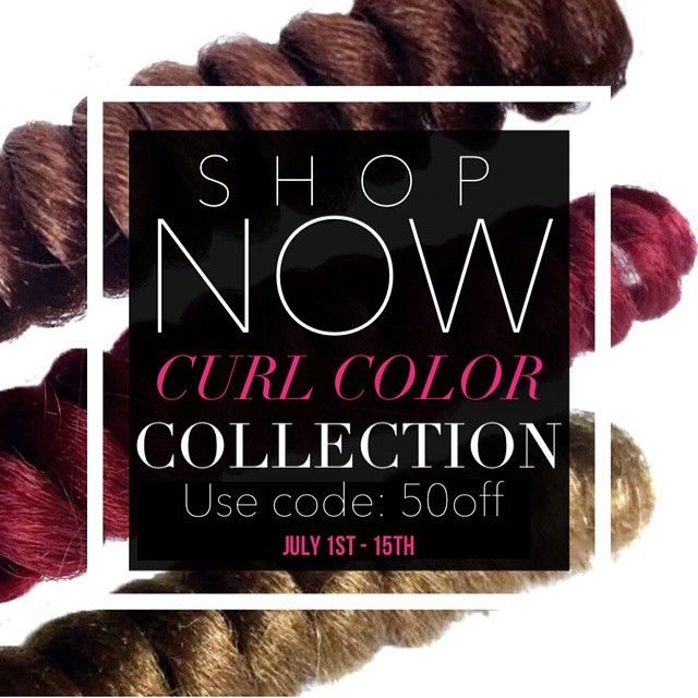 466 best coupon code images on pinterest app apps and armour the color pre order sale is on be the first to pre order curls from our color collection and enjoy off 1 box when purchasing 2 or more color boxes fandeluxe Image collections