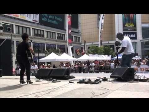 "2013 Youth Day Toronto! ""One Chance"" original by Sabrina Fallah    Website: http://sabrinafallah.com Instagram: https://instagram.com/sabrina_fallah/ Twitter: https://twitter.com/sabrinafallah Facebook: https://www.facebook.com/SabrinaFallah iTunes: https://itunes.apple.com/us/album/sabrina-fallah-ep/id514579213"
