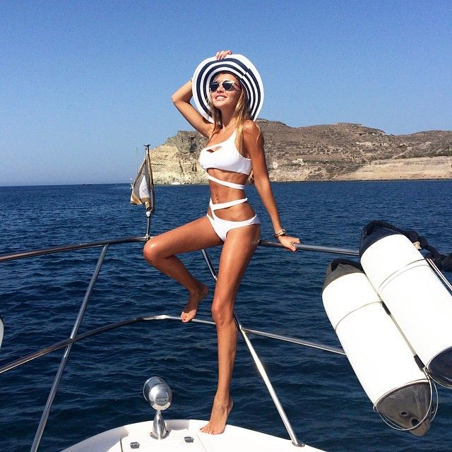 The Jet set Yachting Experience