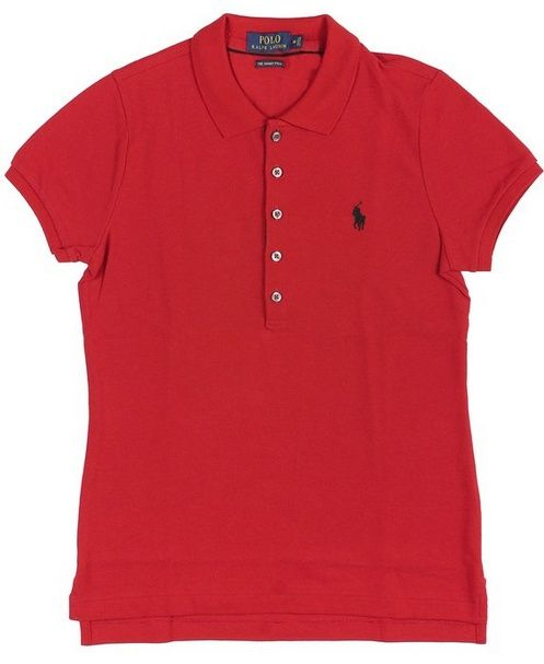 awesome Polo Ralph Lauren Women's Skinny Short-Sleeve Polo Shirt Check more at http://shipperscentral.com/wp/product/polo-ralph-lauren-womens-skinny-short-sleeve-polo-shirt/