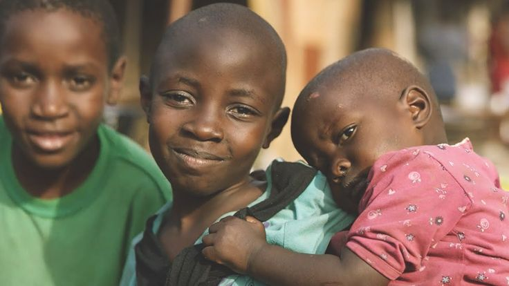 See how Windows worked with Keep a Child Alive to #UpgradeYourWorld.