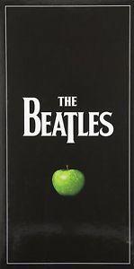 a the beatles stereo box set original cd rock pop liverpool