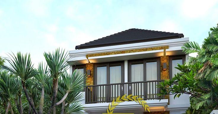 Desain rumah minimalis dengan gambar bergerak 3D dari segala arah, sehingga memudahkan....