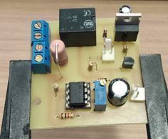 Hello, everyone! This instructable is about a universal short circuit protection that I've designed to use in bench power supplies. I've designed it to fit in most power supplies circuits. In order to this circuit fit in your bench power supply, you will need to do some calculations, but don't worry, I'll explain everything on the next steps.