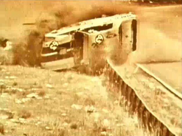 BATHURST 1971 - BILL BROWN FALCON XY GT HO