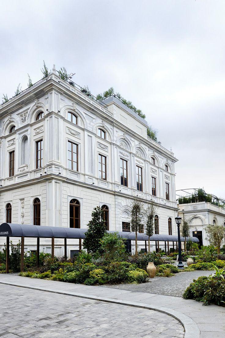 11 best Soho House Istanbul Decor images on Pinterest Soho house