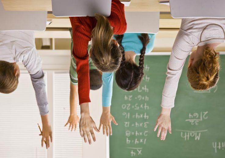 Prova ad applicare la classe capovolta con #Fidenia! #flippedclassroom #classecapovolta #scuola #insegnamento
