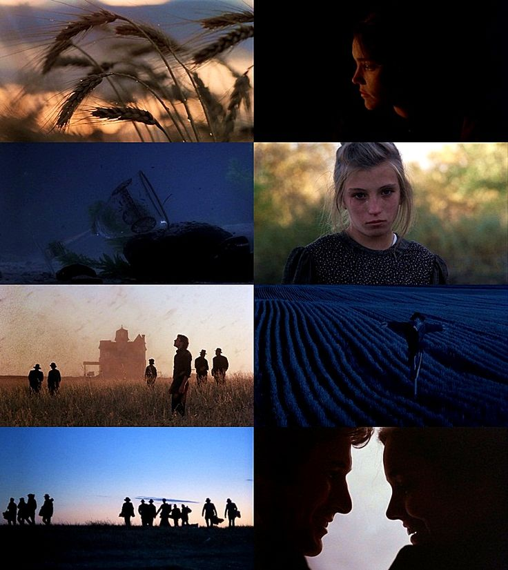 Days of Heaven - Terrence Malick
