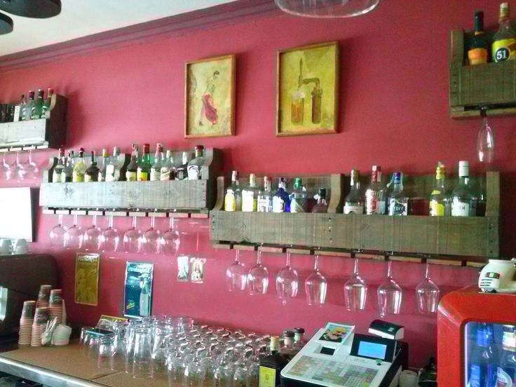 17 mejores im genes sobre botelleros en pinterest - Botelleros para bares ...