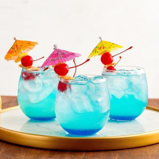 Cool Off With These Non-Alcoholic Drinks The Whole Family