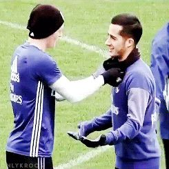 "Toni ""Perfect"" Kroos"