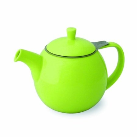 Limegreen Teapot