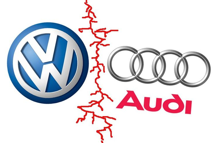 «Virus» Volkswagen και σε οχήματα Audi – Το ανακοίνωσε η εταιρεία!