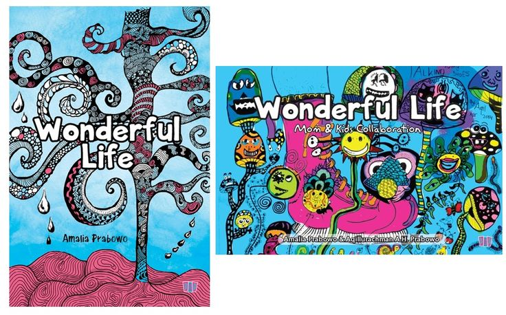 Wonderful Life by Amalia Prabowo. Published on 20 April 2015.