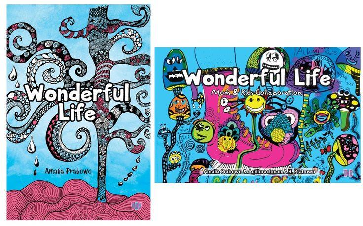 Wonderful Life by Amalia Prabowo. Published on 20 April 2015.
