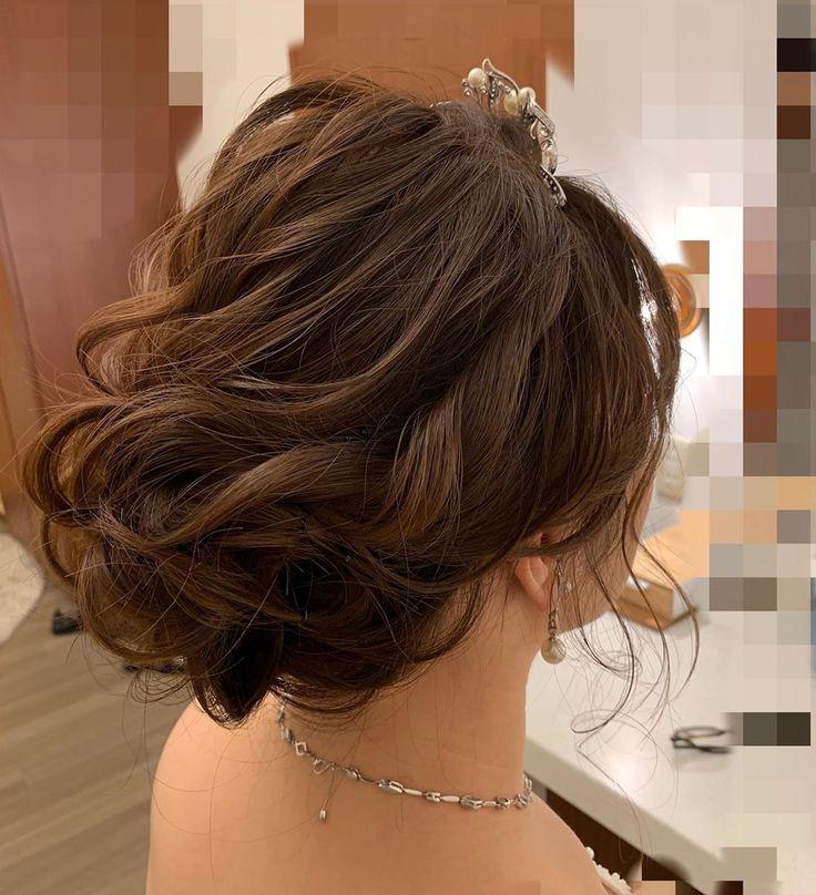 。  Bellezza 愛知県 岐阜県 ブライダルヘアメイク 結婚式 ヘ…