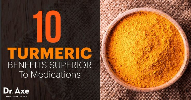 Of the 6000+ studies referencing turmeric benefits and it's active compound curcumin, which proves it's anti-inflammatory and pain killing benefits.