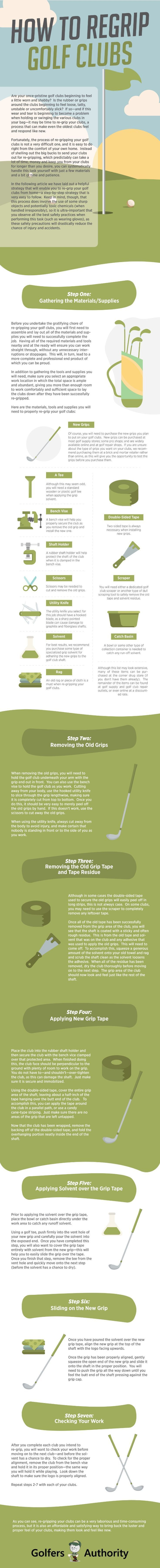32+ Change golf grips without vise info