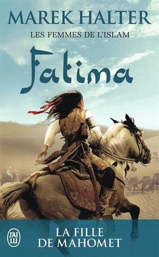 Les femmes de l'islam, Tome 2 : Fatima _ Fatima a promis à sa mère mourante, Khadija, de toujours veiller sur Muhammad. Quand il est menacé par les polythéistes de La Mecque, elle déjoue une tentative d'assassinat. Mais l'existence dans la cité devient trop dangereuse pour le Messager d'Allah. En l'an 622, il décide de partir. Fatima l'accompagne dans sa longue marche vers Yatrib, future Médine. C'est l'Hégire, qui marque le début du calendrier musulman.
