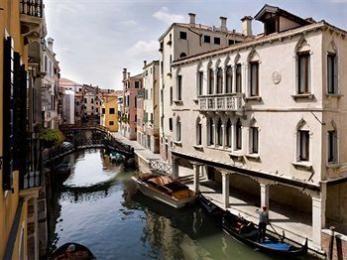 UNA Hotel Venezia good Venice option