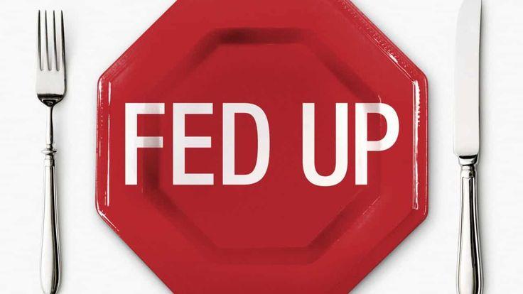 Fed Up (Documentary)