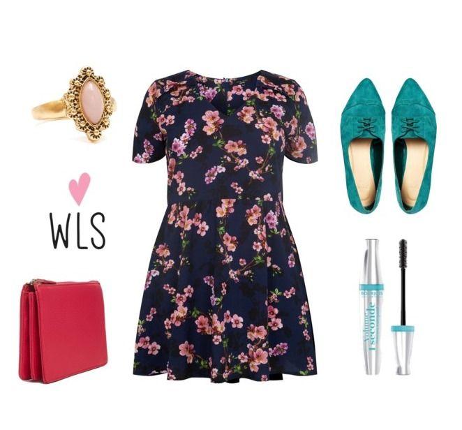 Vestido – New Look Bolso – Asos Rimmel – Bourjois Anillo – Forever 21 Zapatos – Asos Si te ha gustado esto, te gustará también: Stripes and flowers Flechazo: Black & Red Flechazo: leopard and dots Botas de caña ancha