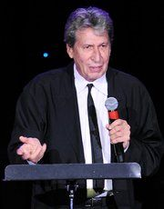 David Brenner, Stand-up Comic of the Little Things in Life, Dies at 78 - NYTimes.com