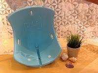 Babinski's Baby: Baby Bath Tub Reviews - Puj Tub, Boon Naked Tub, 4 Moms Tub, Blooming Bath and the Spa Baby Tub