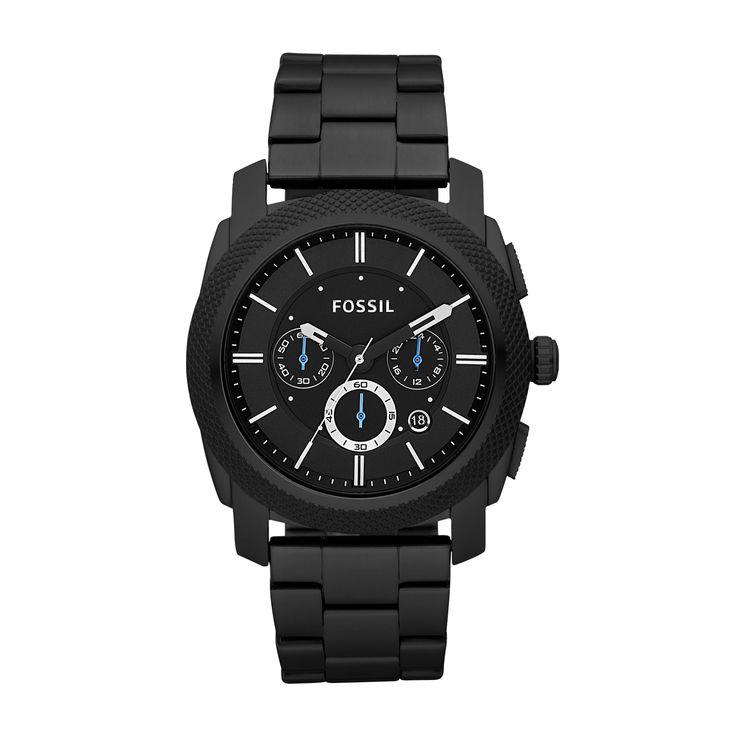 Damenuhren schwarz fossil  Die besten 10+ Fossil Uhren für Herren Ideen auf Pinterest | Uhren ...