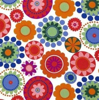 Fondos de circulos de colores pasteles buscar con google - Telas para sofas ...