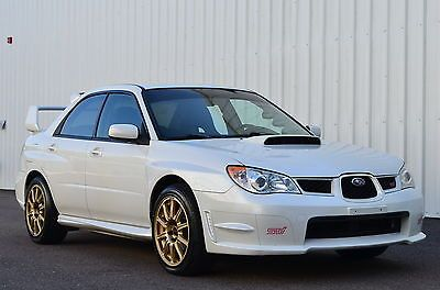 cool 2007 Subaru Impreza - For Sale