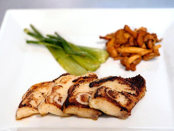 Recipes from Momo Sushi Shackt St. in Bushwick, Brooklyn