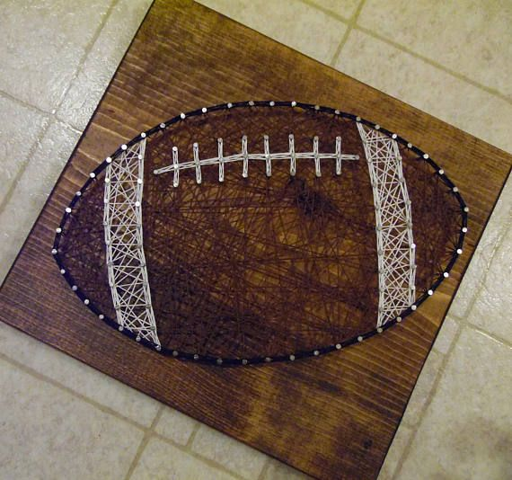 DIY String Art Pattern and instructions Looking to create your own string art piece? You have come to the right place. This pattern along with instructions will allow you to create a unique piece of your very own. This listing is for a digital pattern (PDF), that you will download