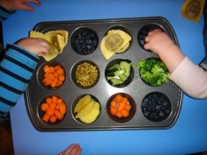 Quickest way to feed kids healthy foods @ HealthyMama: Offer Choice, Healthy Families Meals, Kids Stuff, Feeding Kids, Kids Healthy Food, Muffins Tins Meals, Awesome Ideas, Kids Friends, Kids Food
