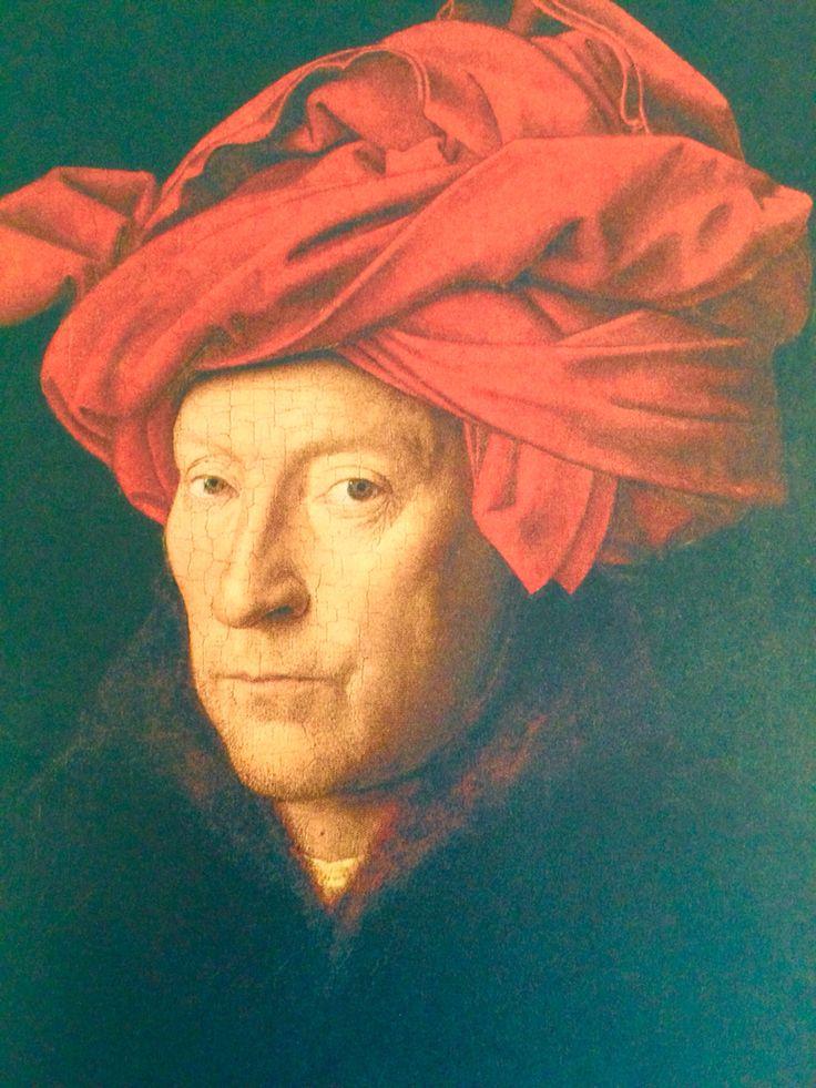 Jan van Eyck (c. 1395 - 1441)