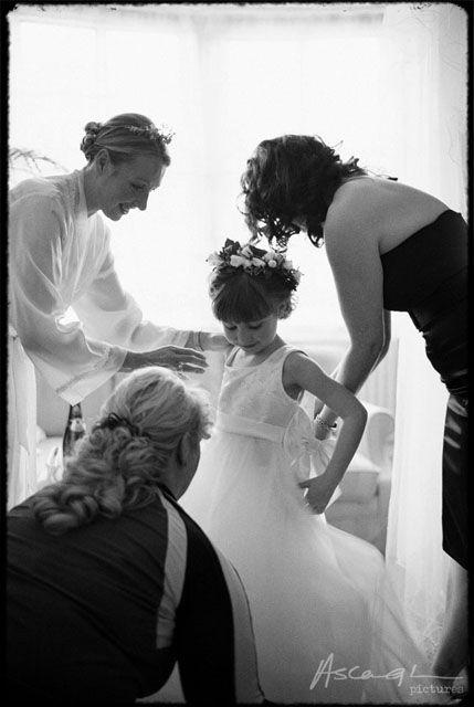 Jeff Ascough Pictures - Blog; wedding portfolio series | dressing…