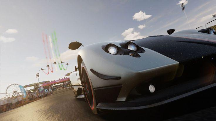 #Forzahorizon2 #XboxOne #Videogames   Bienvenue à Horizon Europe