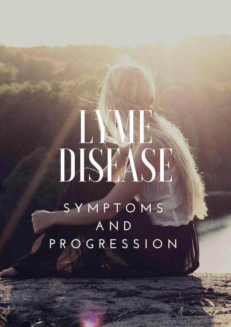Video: Lyme Disease Symptoms and Progression