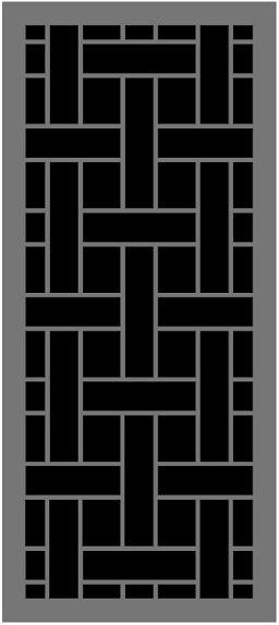 Resultado de imagen de modern steel security door