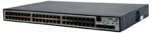 HP V1910-48G Ethernet Switch - 48 Port - 4 Slot - 48 x 10/100/1000Base-T - 4 x SFP (mini-GBIC) Slot by HP. $625.00. HP V1910-48G Ethernet Switch - 48 Port - 4 Slot - 48 x 10/100/1000Base-T - 4 x SFP (mini-GBIC) Slot