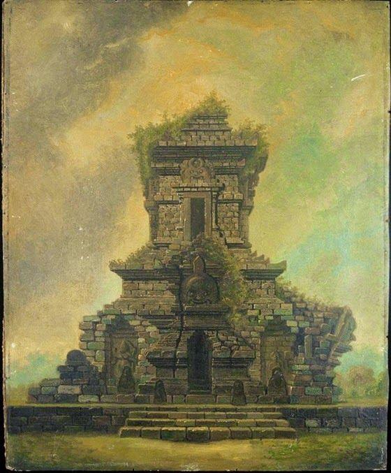 Sakyadhita: Awakening Buddhist Women: History of Women in Buddhism - Indonesia: Part 8