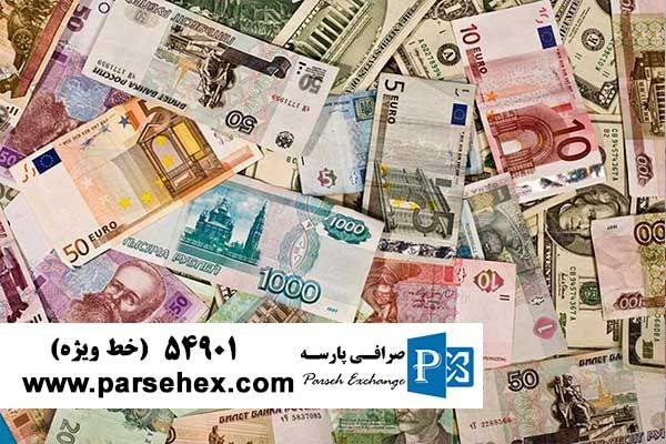 خودداری صرافی ها از معامله ارز صرافی ها و معامله گران بازار ارز به ...