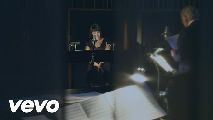 Tony Bennett, Norah Jones - Speak Low (from Duets II: The Great Performa...
